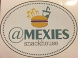 Mexies snackhouse Lomm
